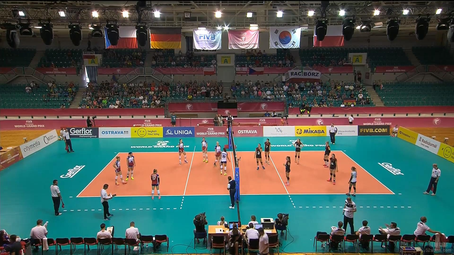 Germany v Czech Republic - Group 2 2017 FIVB Volleyball World Grand Prix_2017073.jpg