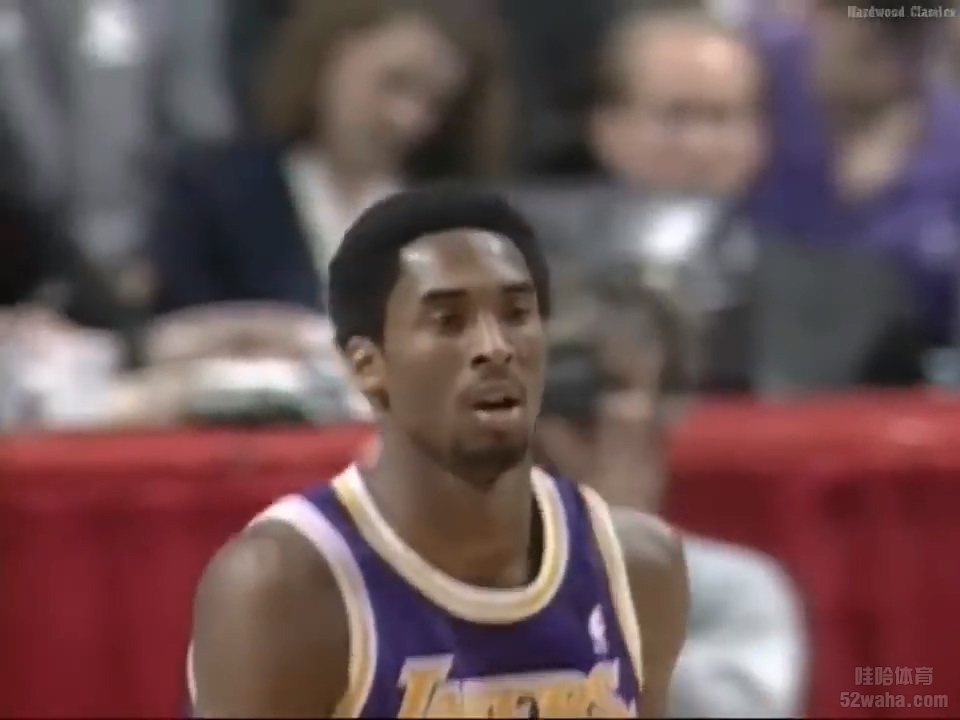 1997.12.17 NBA Chicago Bulls VS LA Lakers FULL GAME.mp4_20190102_065910.095.jpg