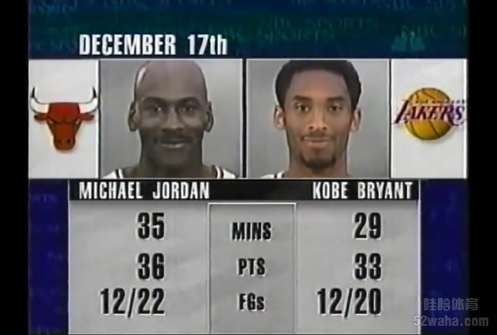 Chicago Bulls @ L.A. Lakers - Kobe vs. Michael (February 1, 1998).mp4_20190102_0.jpg