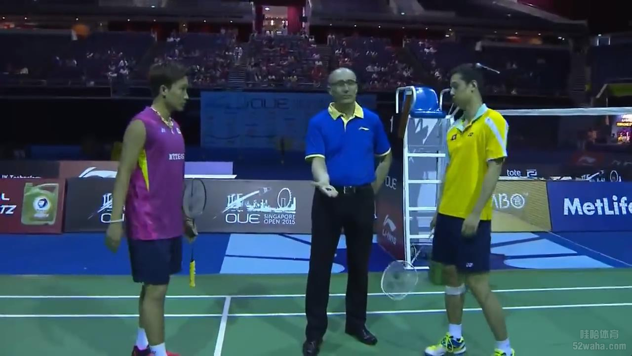 Hu Yun vs Kento Momota _ MS F Match 3 - OUE Singapore Open 2015_20190411180049.JPG