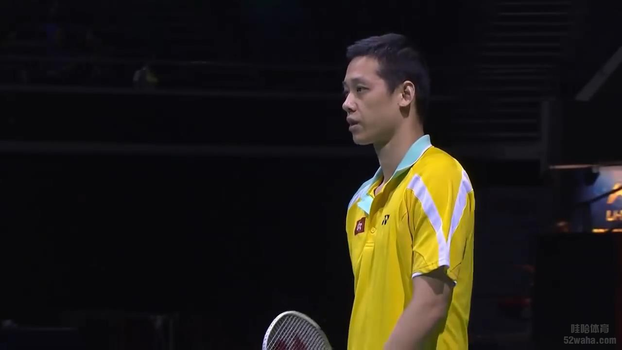Hu Yun vs Kento Momota _ MS F Match 3 - OUE Singapore Open 2015_20190411180123.JPG