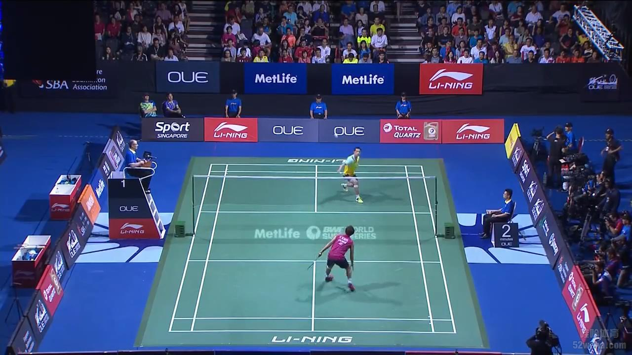 Hu Yun vs Kento Momota _ MS F Match 3 - OUE Singapore Open 2015_20190411180143.JPG
