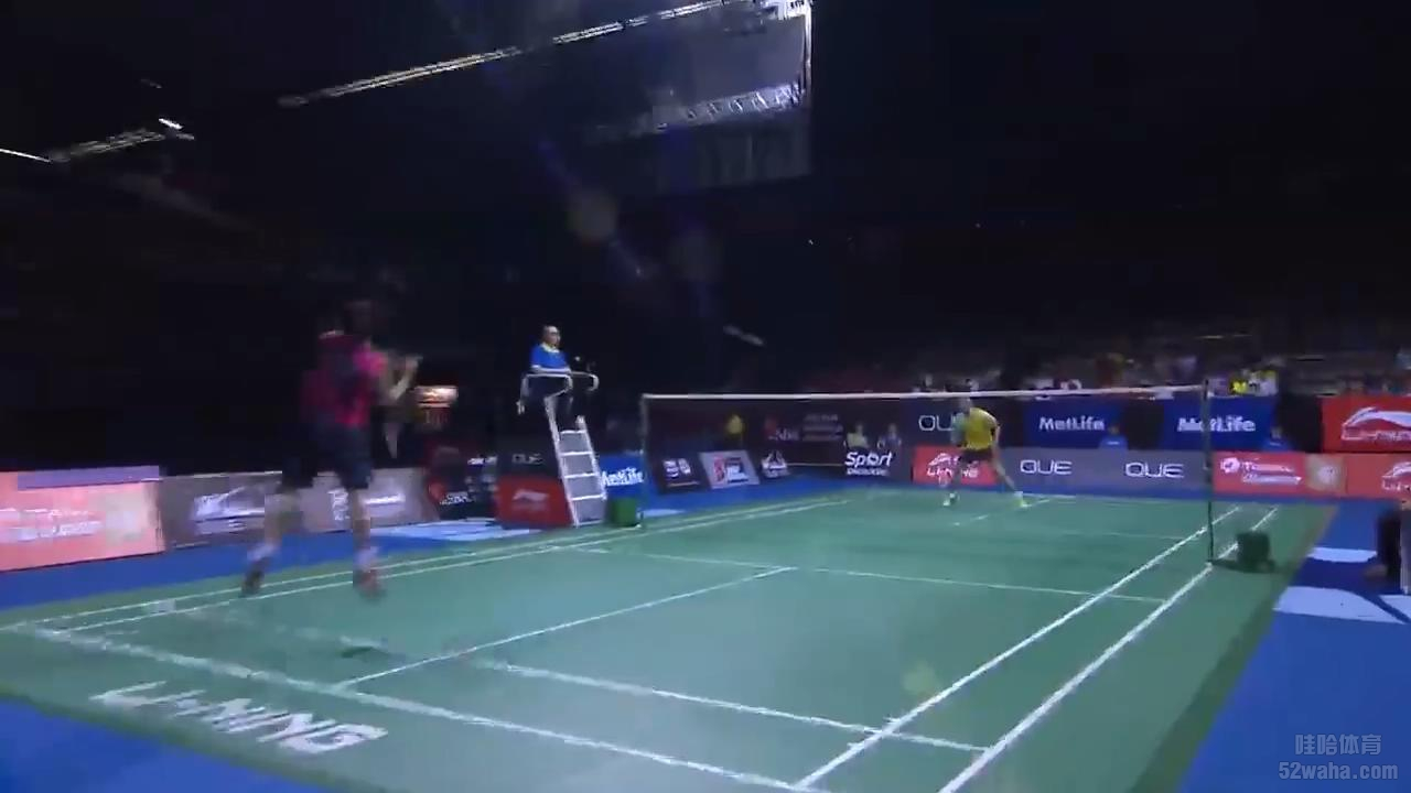 Hu Yun vs Kento Momota _ MS F Match 3 - OUE Singapore Open 2015_20190411180253.JPG