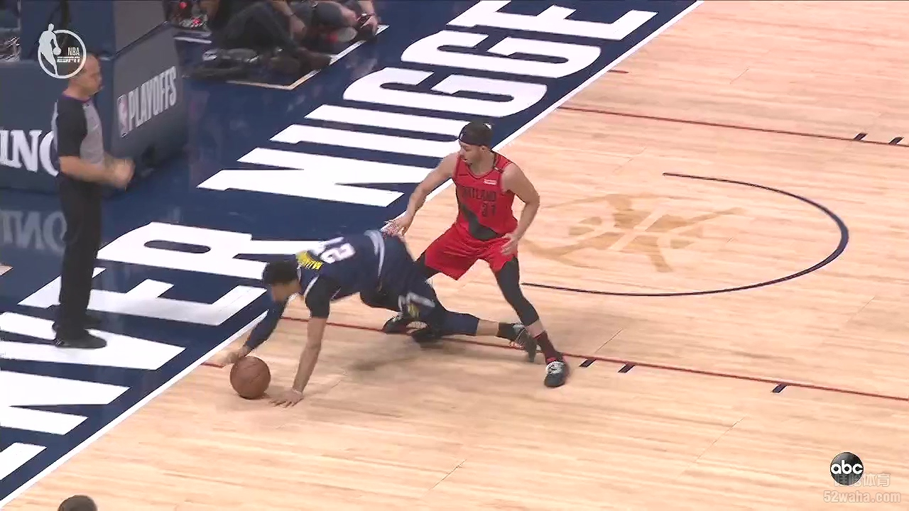 NBA Playoffs 2019 West Semifinal Portland Trail Blazers @ Denver Nuggets.ts_2019.jpg