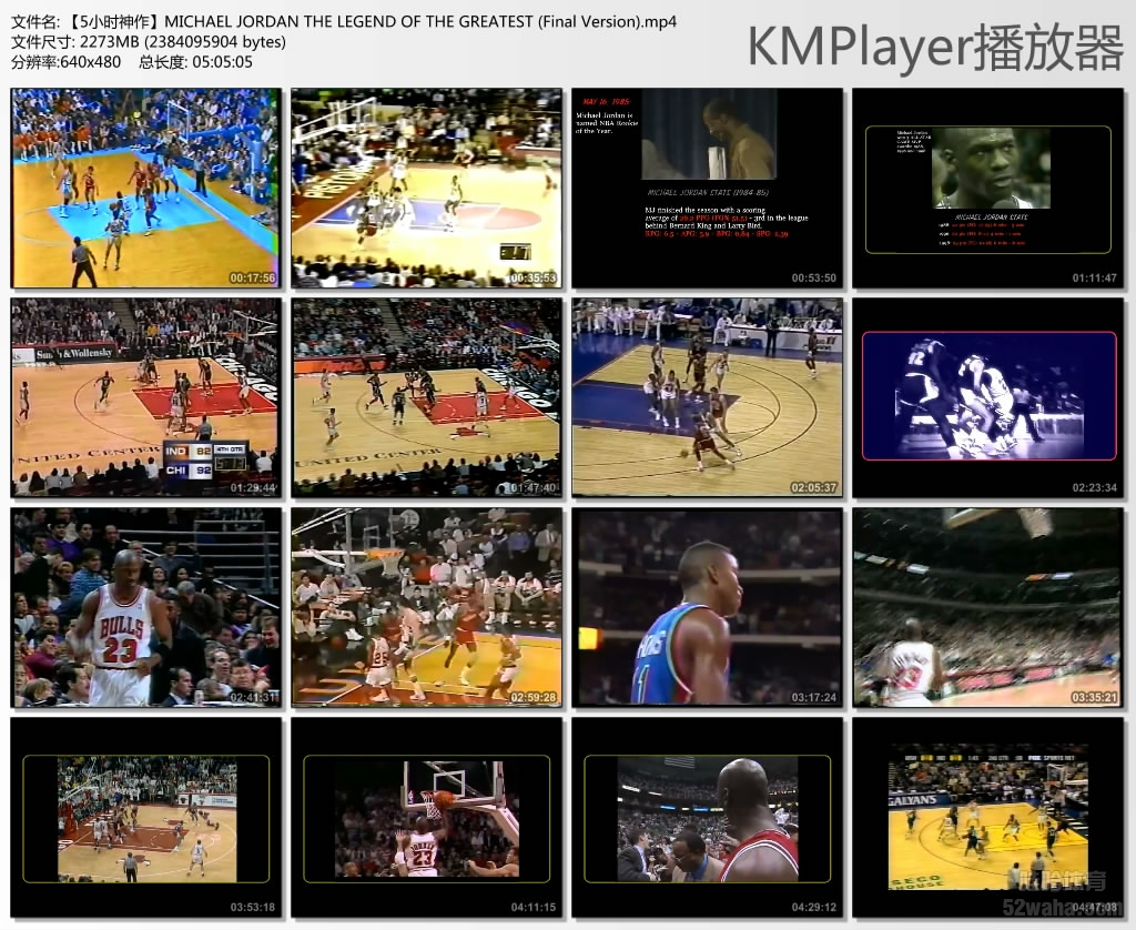 【5小时神作】MICHAEL JORDAN THE LEGEND OF THE GREATEST (Final Version).jpg